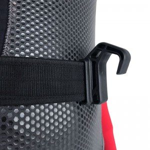 Grand voile compatible Topaz 16