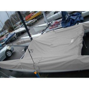 Foc non latté COMPATIBLE Hobie cat 16 Easy