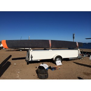 GV Hobie Cat 21