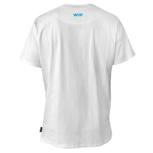 LIGHT SAILING SHORT GREY