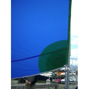Grande voile COMPATIBLE Hobie Advance