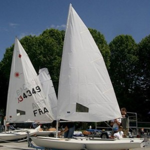Grand voile COMPATIBLE Hobie Twixxy