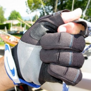 Grosssegel Hobie Cat 16 NX5